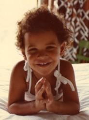 Lacey Schwartz baby pic