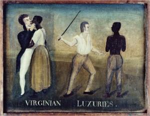 Virginian Luxuries