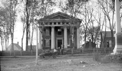 Buckingham Courthouse-1914